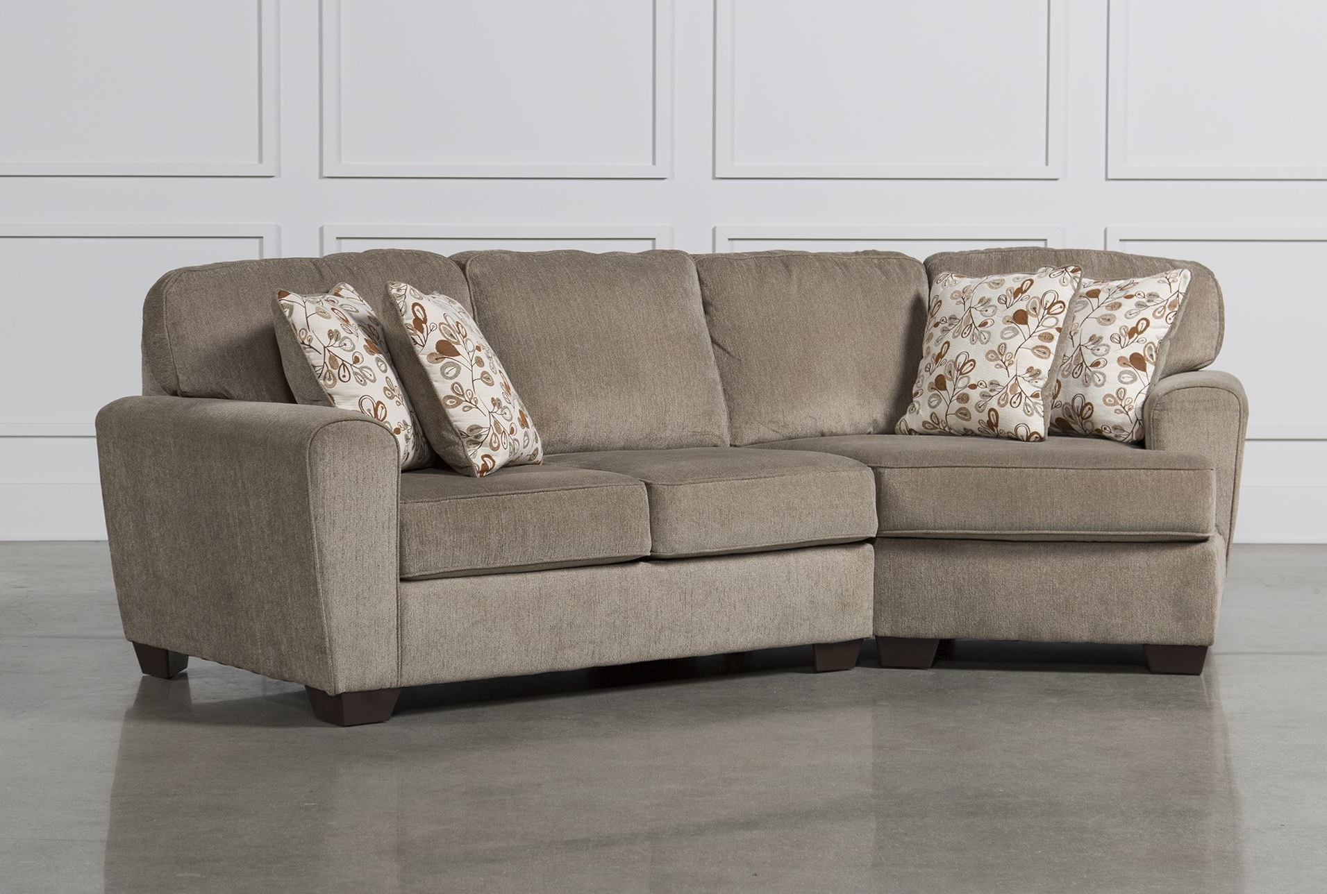 Sectional Sofas With Cuddler Chaise Pertaining To Current Latest Trend Of Sectional Sofa With Cuddler Chaise 81 In Eco (View 9 of 15)