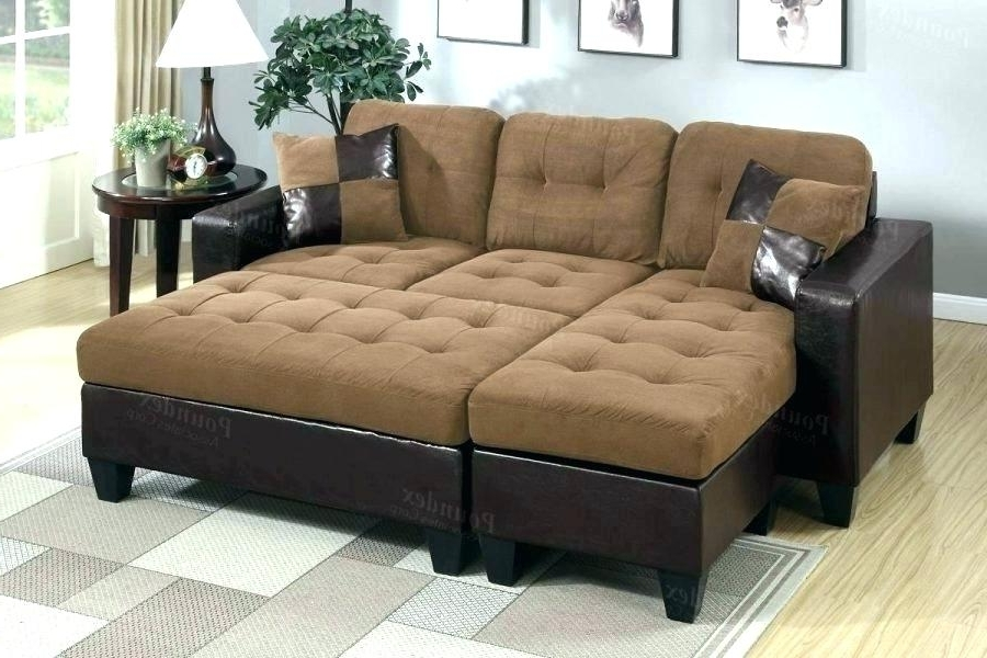 Sectional Sofas With Ottoman In Trendy Sectional Sofas With Ottoman S Sectional Sofa Chaise Ottoman (View 9 of 16)