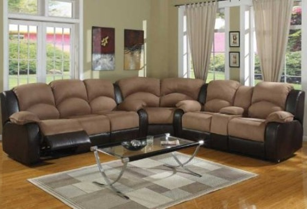 Sectional Sofas With Recliners Big Lots — Fabrizio Design With Fashionable Big Lots Sofas (View 9 of 10)