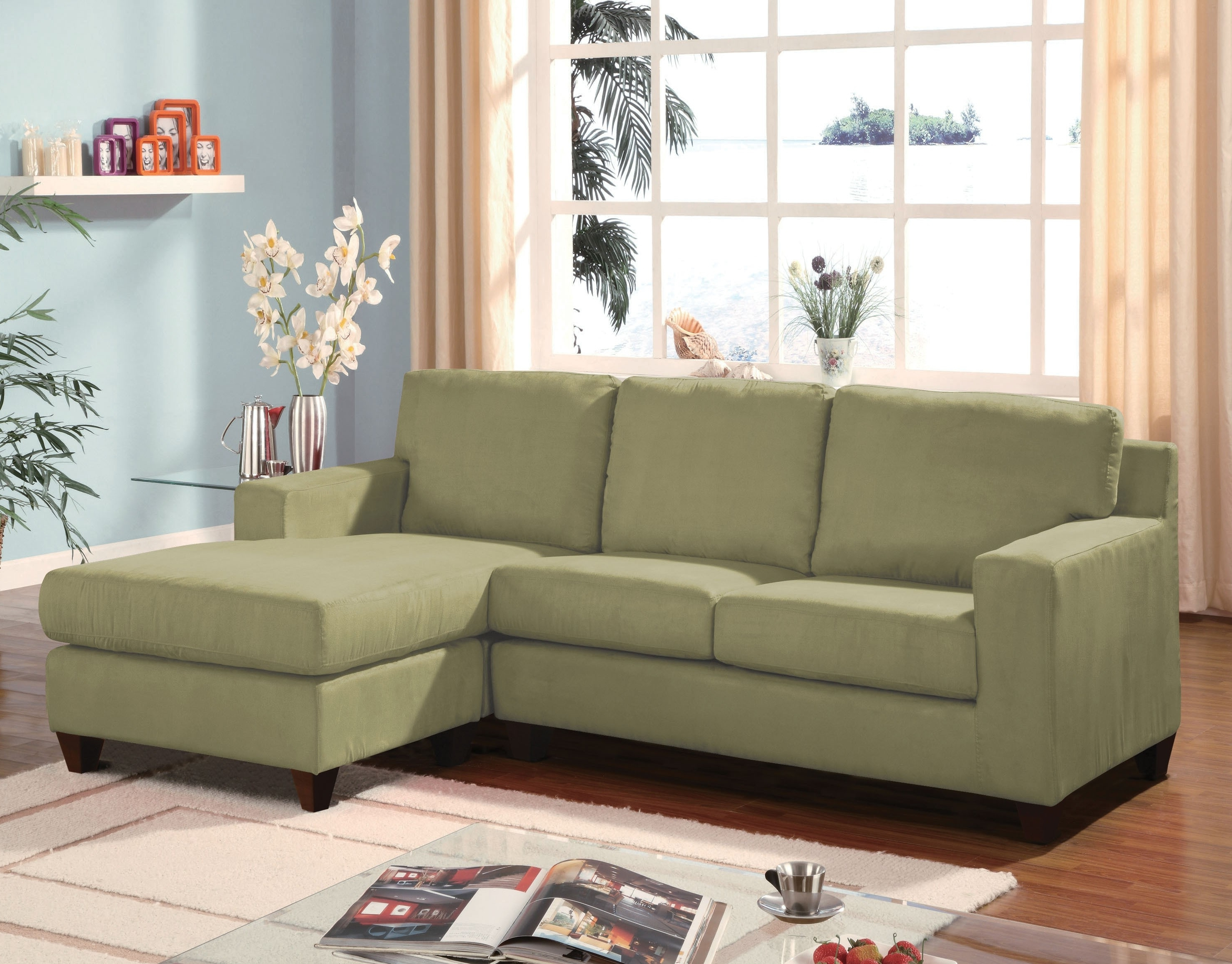 Sectionals With Reversible Chaise Home Design (View 11 of 15)