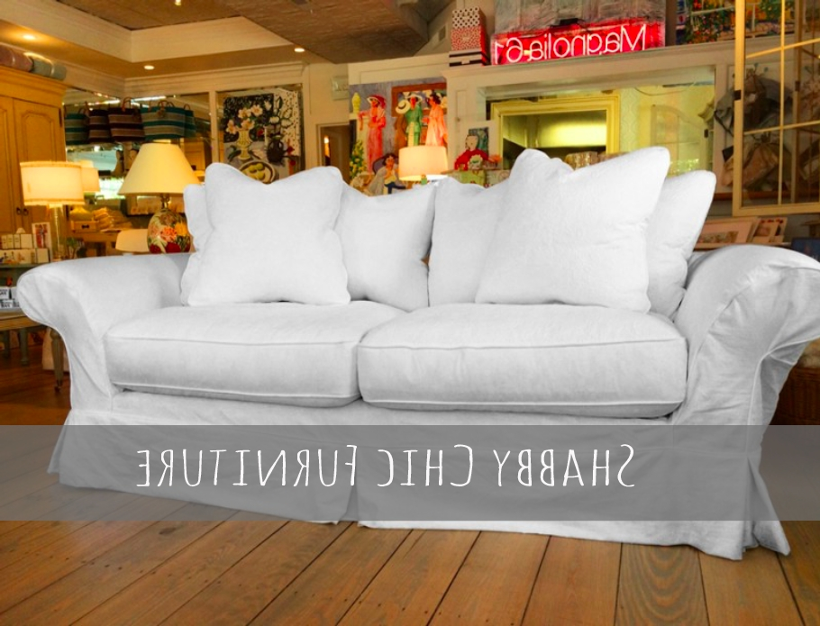 Shabby Chic® Furniture (View 9 of 10)