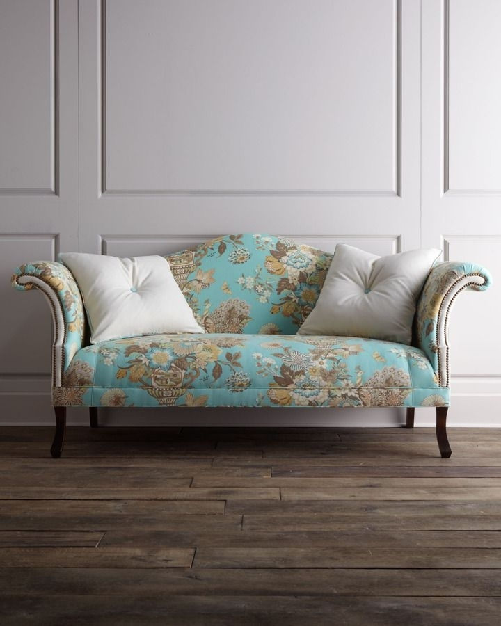 Shabby Chic Sofas Throughout Recent 57 Best Shabby Chic Sofas, Couches, And Chairs Images On Pinterest (View 8 of 10)