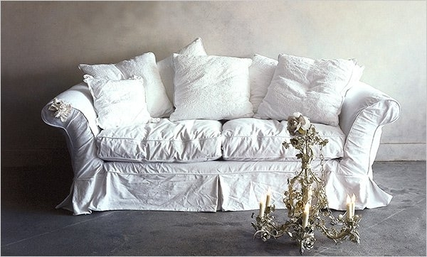 Shabby Chic Sofas Throughout Well Known Making Shabby Chic, Again – The New York Times (View 8 of 10)