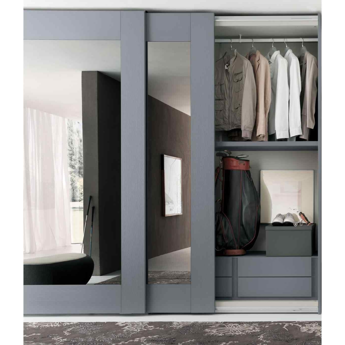 Signature Wardrobes Intended For 2017 Wardrobe & Armoire : And Bronze Signature Built In Wardrobes With (View 10 of 15)