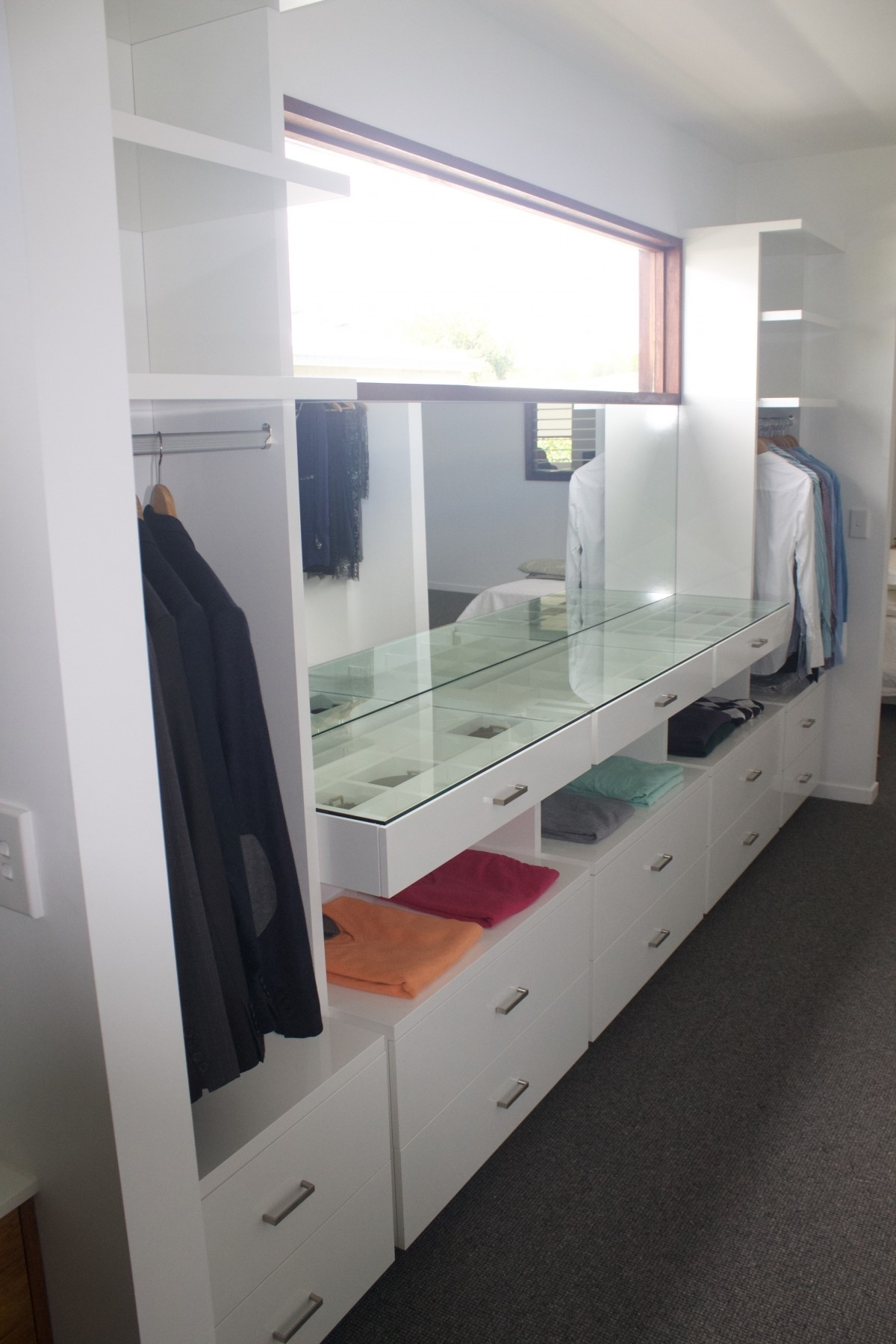 Signature Wardrobes Pertaining To Preferred Custom Designed Wardrobes (View 11 of 15)