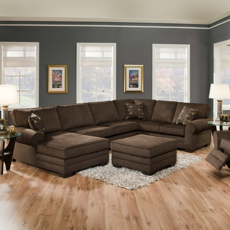 Simmons Sectional Sofas – Foter Throughout Famous Simmons Sectional Sofas (View 5 of 10)