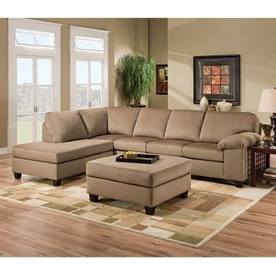 Simmons Sectional Sofas Regarding Trendy Simmons Sectional Sofa Big Lots (View 6 of 10)