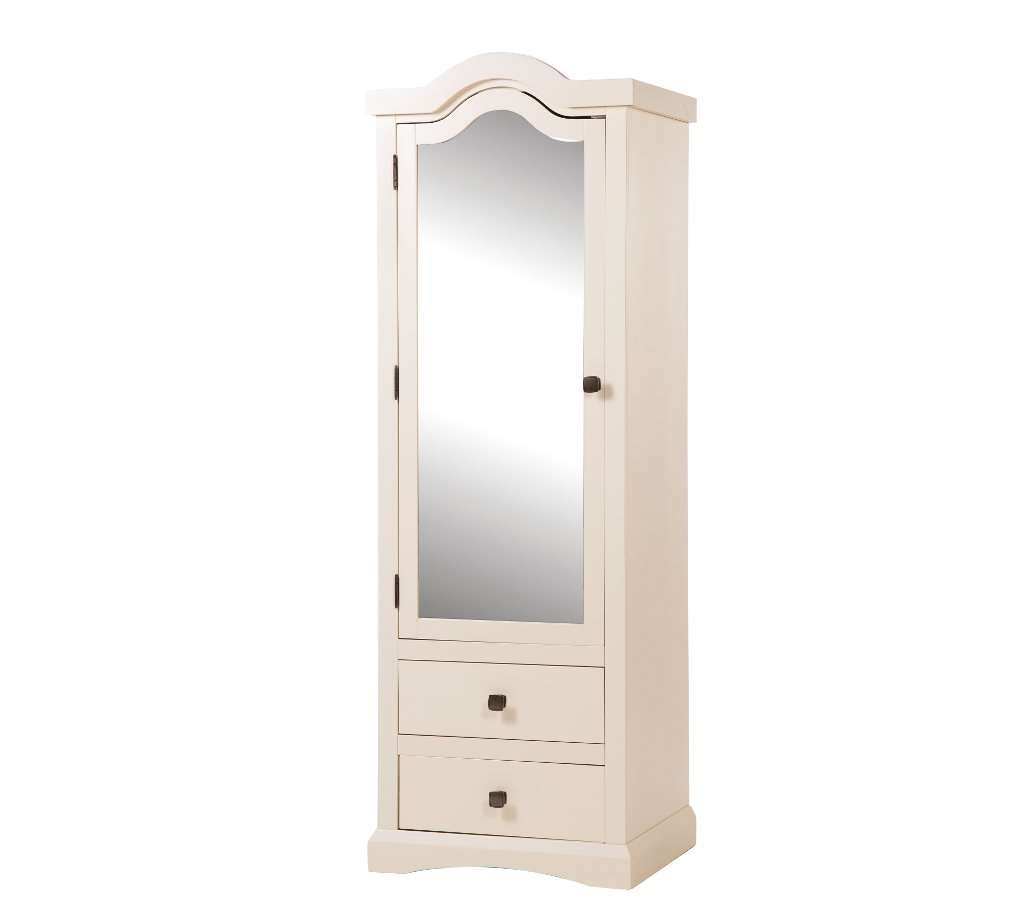 Single Wardrobes With Mirror In Popular Single Door Wardrobes Wardrobe With Mirror Designs Ikea Elegant (View 7 of 15)