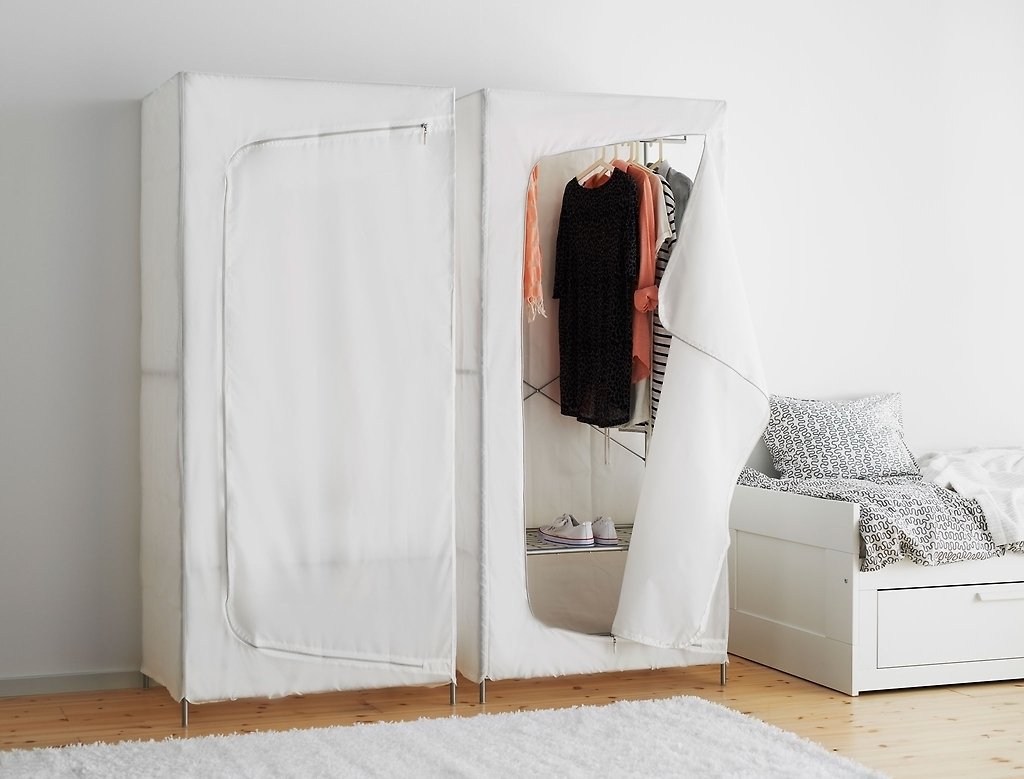 Single Wardrobes With Regard To Widely Used Wardrobes (View 11 of 15)