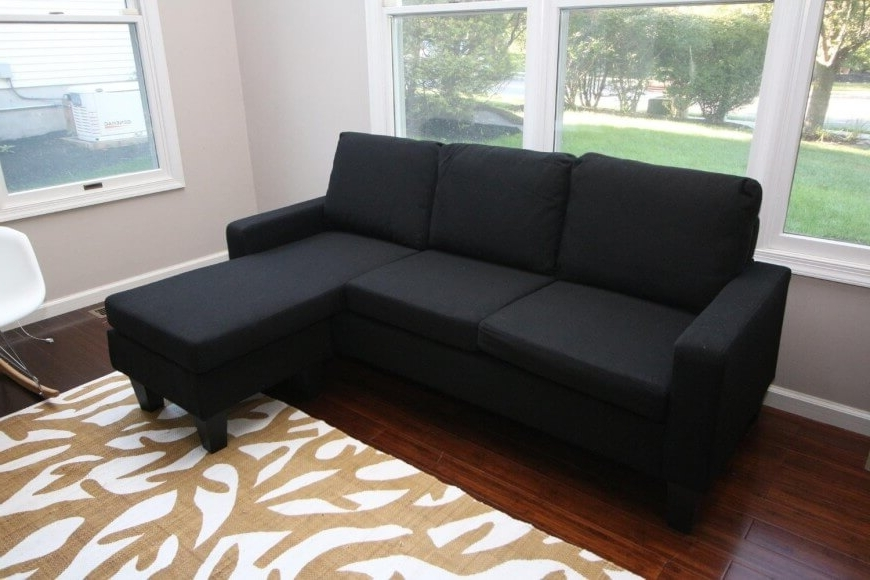 Sleek Sectional Sofas Regarding 2017 Sectional Sofa Design: Best Quality Sectional Sofas Under  (View 9 of 10)