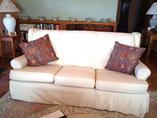 Slipcovers Sofas In Famous 12 Best Slipcover Magic – Before & Afters Images On Pinterest (View 10 of 10)