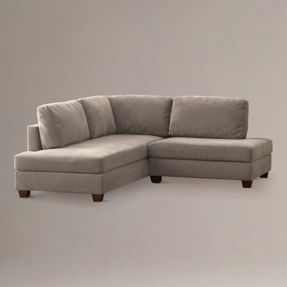 Small Chaise Sectionals For Well Liked Best Apartment Sofas Cheap Sectionals Near Me Small Sectional Sofa (View 5 of 15)