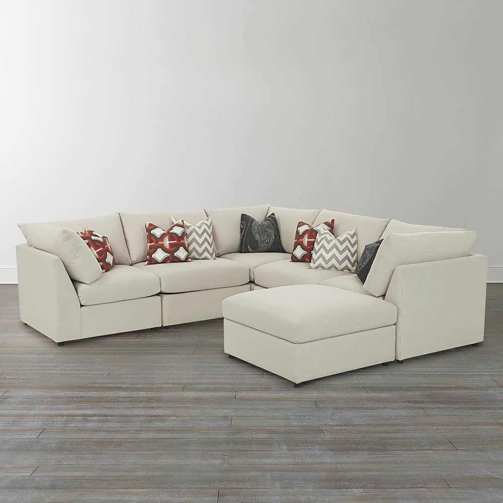 Small Chaise Sectionals Pertaining To Most Recently Released Sofa : Small Corner Sectional Small L Couch Sectional Sofa With (View 8 of 15)
