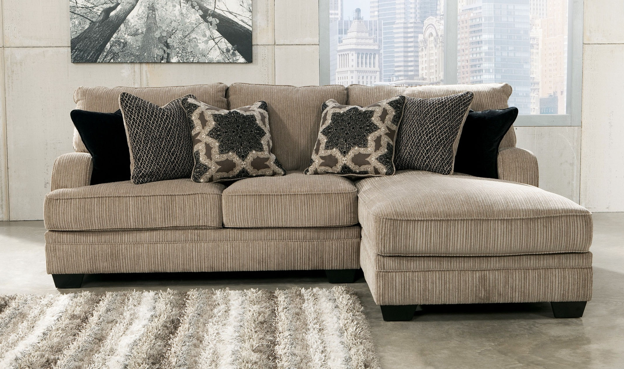 Small Sectionals With Chaise In 2017 Reclining Sectional With Chaise Sectional Couches Big Lots (View 11 of 15)