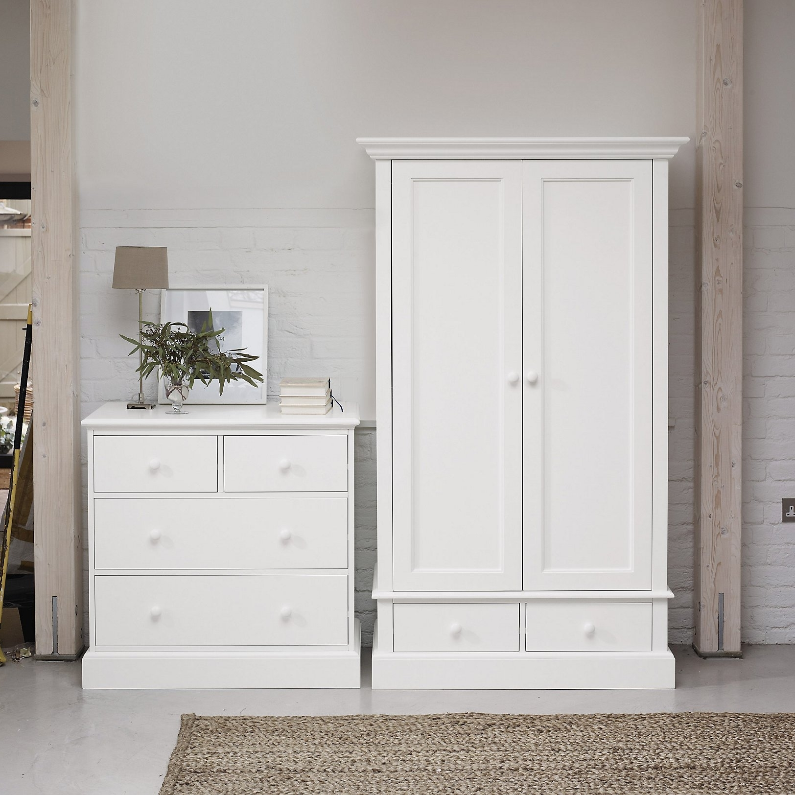 Small Wardrobes For Preferred Classic Small Wardrobe (View 10 of 15)