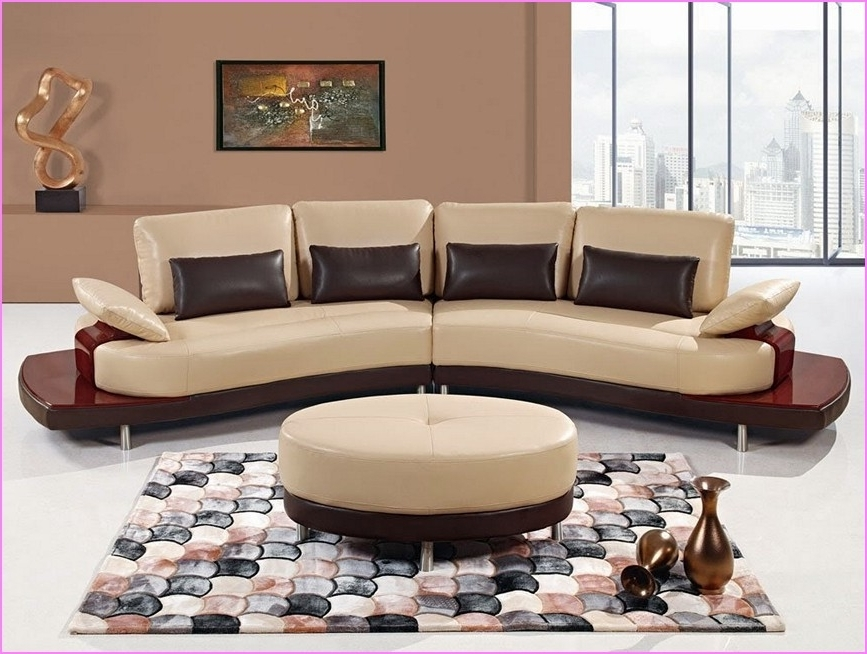 Sofa Beds Design: Terrific Ancient Semi Circular Sofas Sectionals In Well Known Semicircular Sofas (View 9 of 10)
