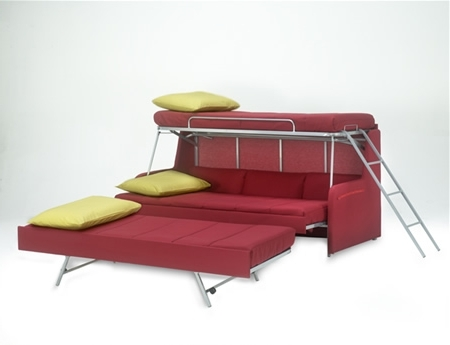 10 Best Sofa Bunk Beds