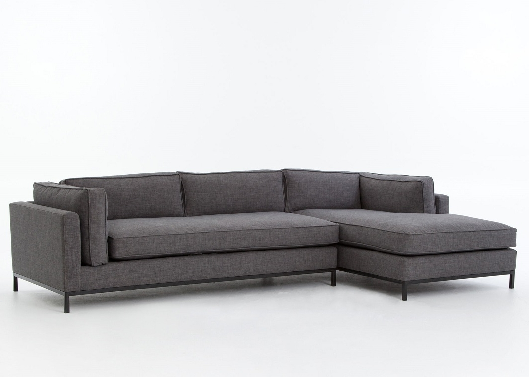 Sofa Chaise Lounges Inside Fashionable Fresh Sofa Chaise Lounge 84 Sofas And Couches Ideas With Sofa (View 8 of 15)