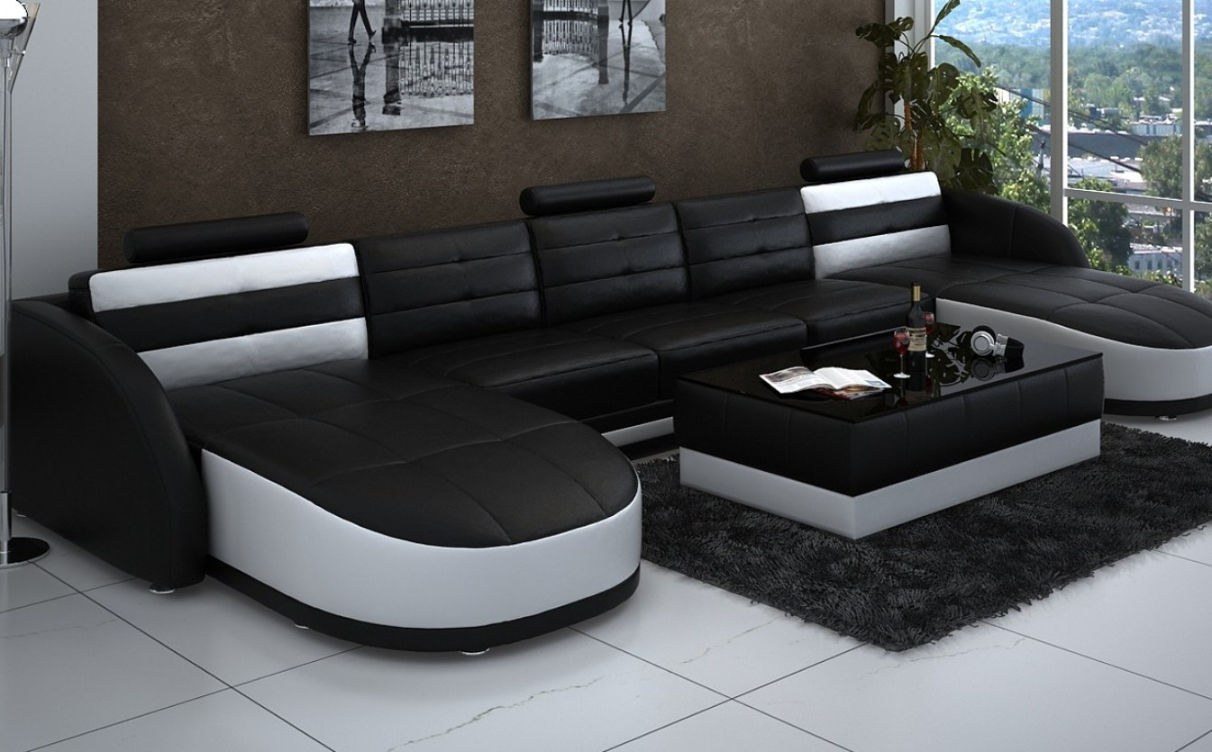 Sofa : Double Chaise Lounge Sofa Amin Patio Chaise Lounge Sale Regarding Well Liked Double Chaise Sofas (View 15 of 15)