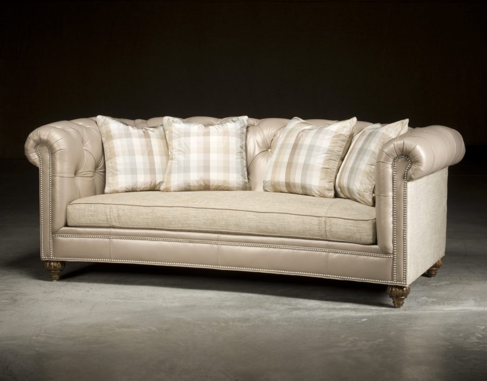 Sofa : Leather Sofa Set Good Sofa Manufacturers Top High End Throughout Most Current Mid Range Sofas (View 8 of 10)