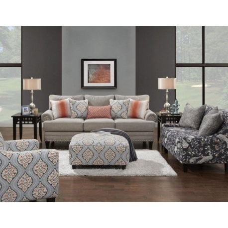 Sofa & Loveseat Groups (View 9 of 10)