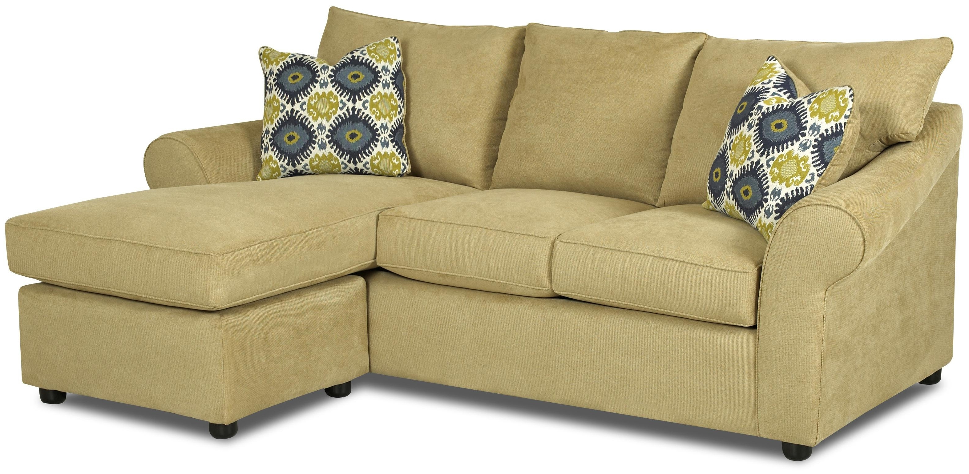 Featured Photo of Sofas With Reversible Chaise Lounge