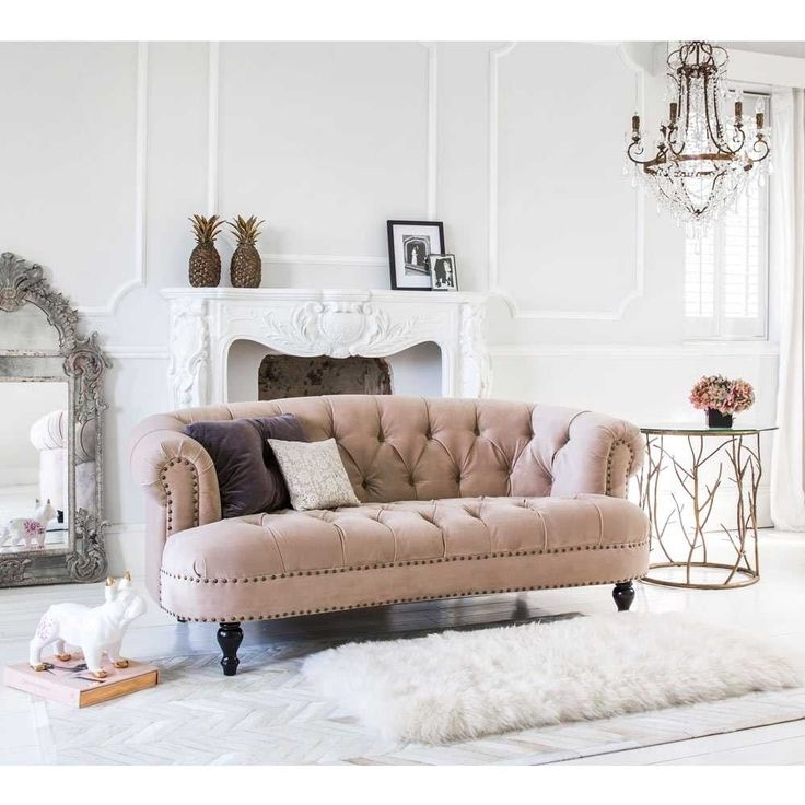 Sofas, 2 Seater Sofa And Living Regarding Bedroom Sofas (View 10 of 10)
