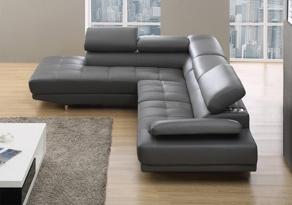 Sofas Regarding Leather Corner Sofas (View 5 of 10)
