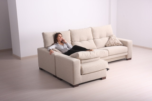 Sofas With High Backs Pertaining To Well Known Modern High Back Sofa (View 6 of 10)