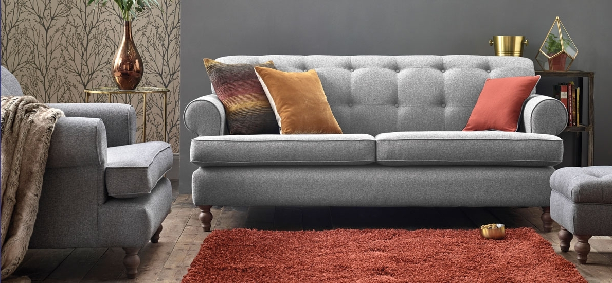 Featured Photo of Mid Range Sofas