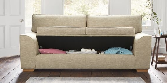 Storage Sofas Inside Widely Used Buy Stamford With Storage From The Next Uk Online Shop (View 7 of 10)