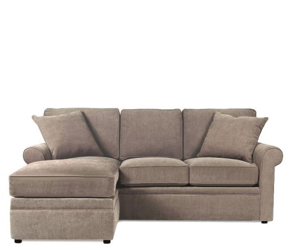 Stuart Sofa With Chaise Ottoman In 2018 Sofas With Chaise And Ottoman (View 8 of 10)