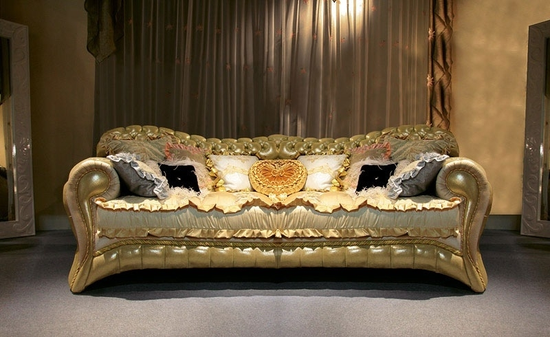 Superb Luxury Sofas #2569 : Furniture – Best Furniture Reviews Inside Recent Luxury Sofas (View 9 of 10)
