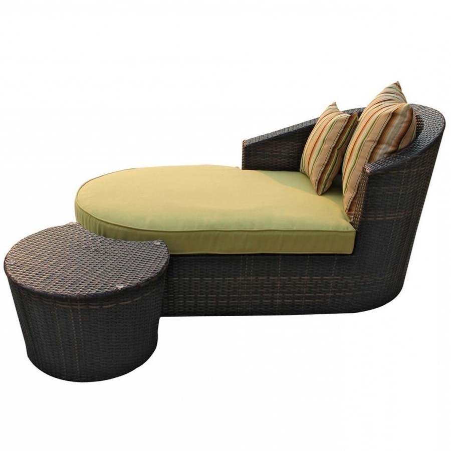 Target Outdoor Chaise Lounges Regarding Most Popular Garden : Contemporary Outdoor Chaise Lounges Lounge Chairs Garden (View 10 of 15)