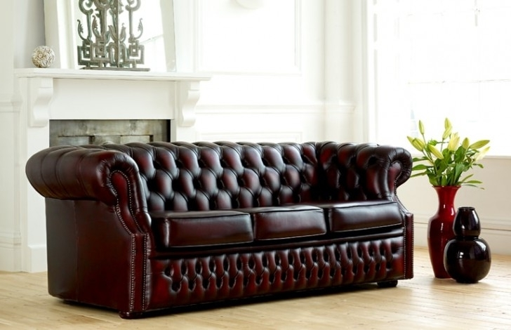 The Chesterfield Company (View 4 of 10)