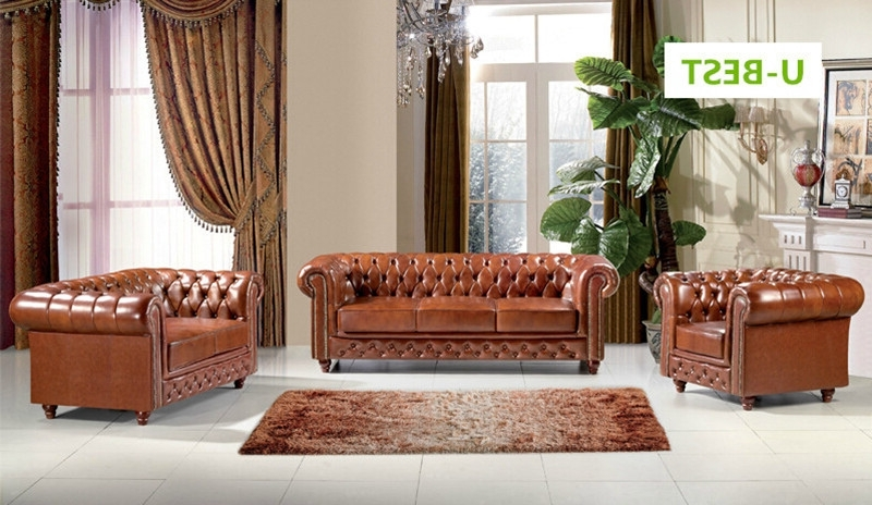 The Kensington Chesterfield Sofa Collection A1 Furniture Enfield Inside Popular Chesterfield Sofas And Chairs (View 5 of 10)