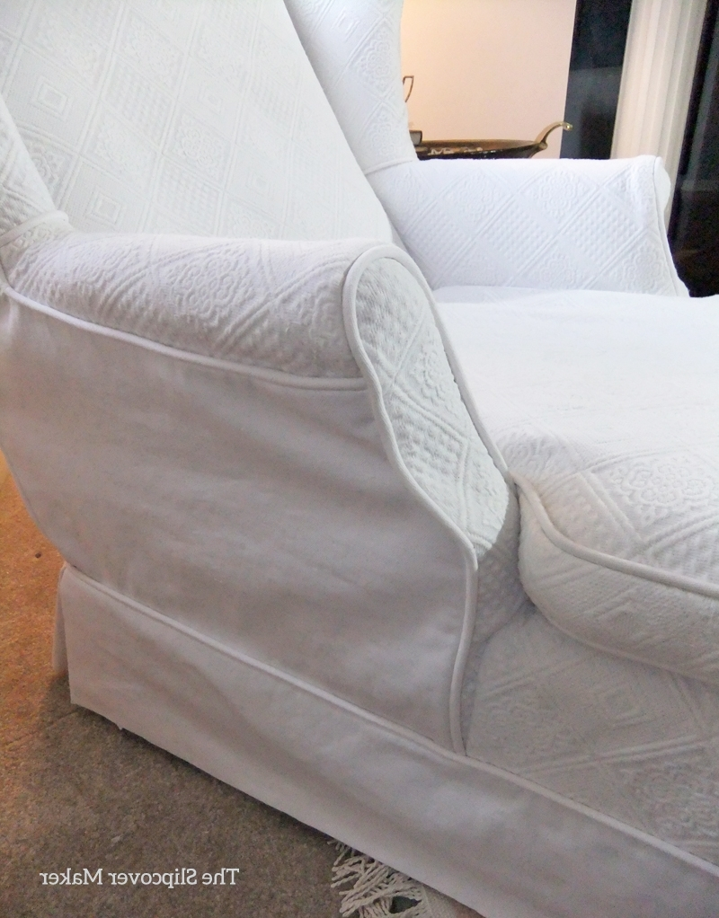 The Slipcover Maker (View 15 of 15)