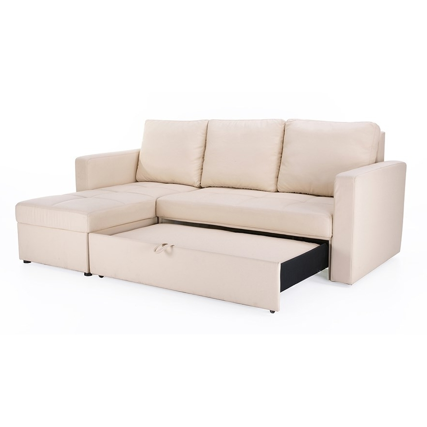 Thy Hom 2113Rfc Saleen Bi Cast Leather Right Facing Sectional Sofa In Most Recent Sectional Sofas With Storage (View 10 of 10)
