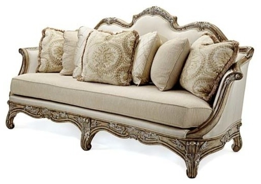 Traditional Sofas – Home And Textiles Regarding Well Liked Traditional Sofas (View 7 of 10)