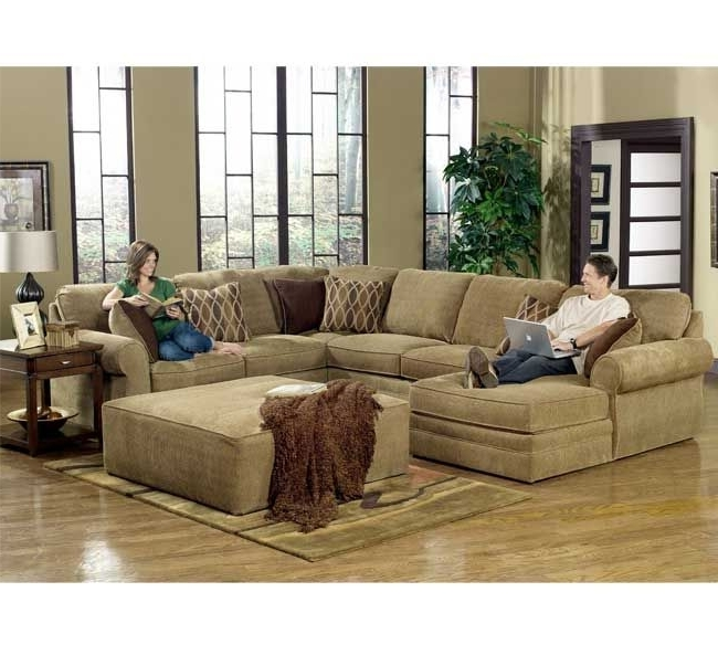 Trendy Broyhill Sectional Sofas Pertaining To 10 Best Furniture Images On Pinterest (View 8 of 10)