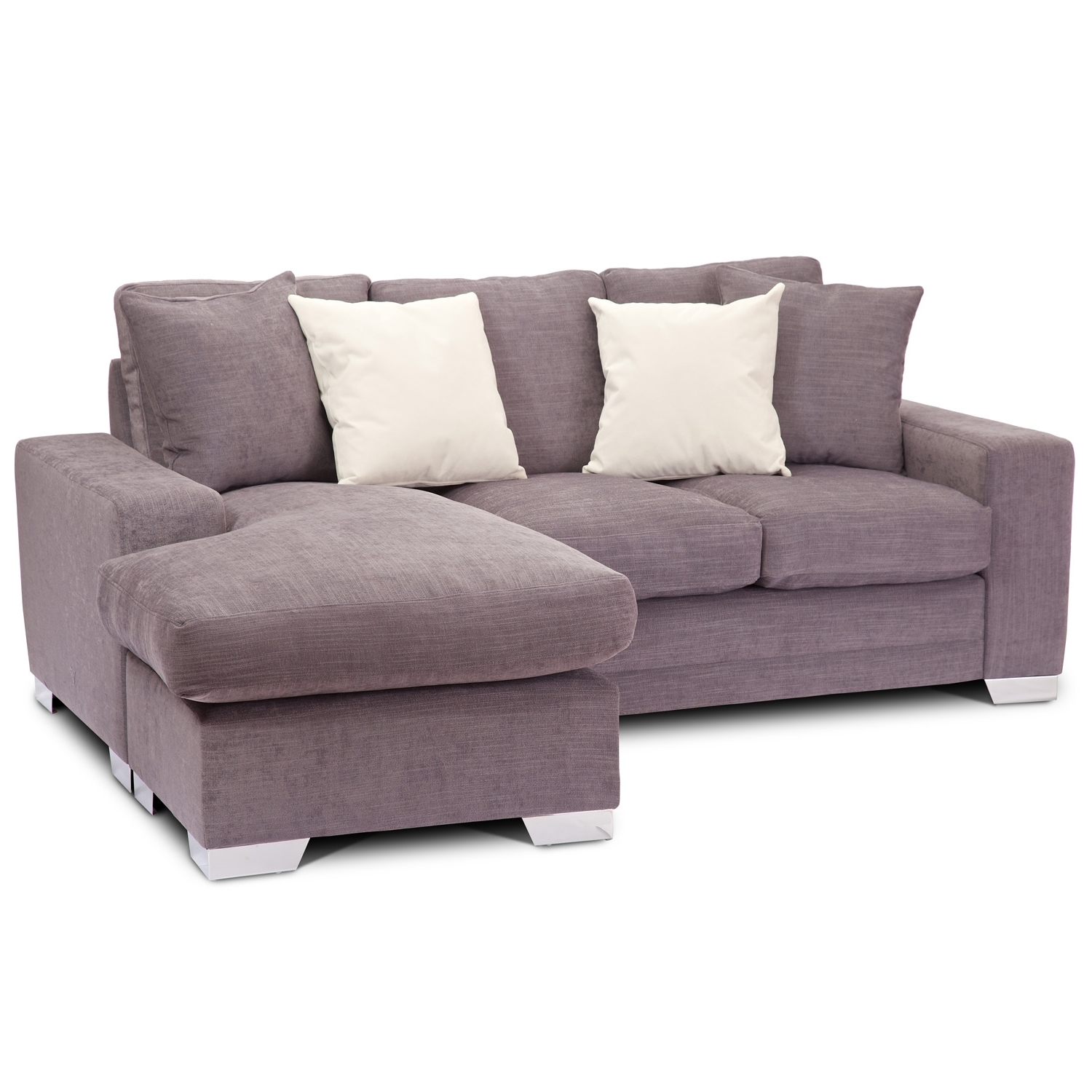 Trendy Chaise Lounge Sofa Beds Pertaining To Sofas: Classic Meets Contemporary Chaise Sofa Bed For Ideal Living (View 11 of 15)