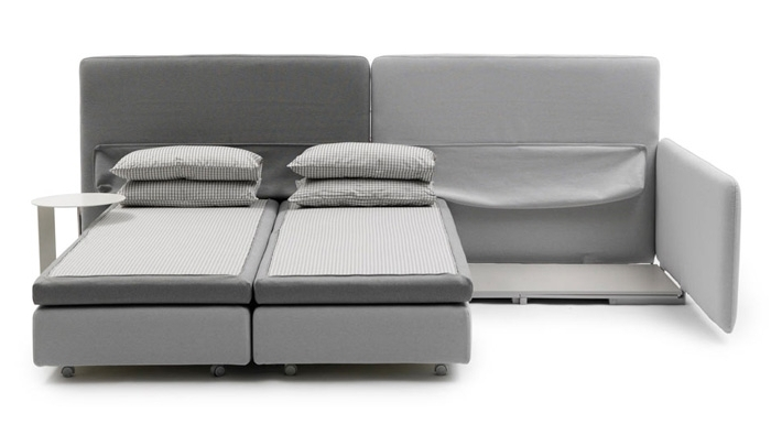 Trendy Convertible Sofas Regarding Modern Pull Out Sofa Bed 28 Modern Convertible Sofa Beds Sleeper (View 9 of 10)
