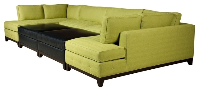 Trendy Green Sectional Sofas With Chaise Intended For Sectional Sofa Design: Free Picture Sectional Sofas Atlanta Sofa (View 4 of 10)