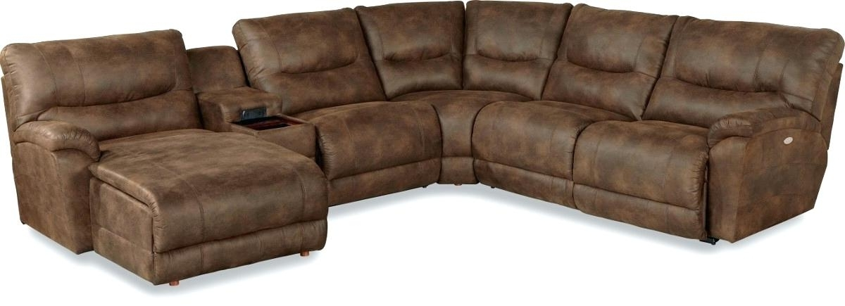 Trendy Lazyboy Sectional Sofas Intended For Lazy Boy Sectional Sofas Es S – Sociallinks (View 8 of 10)