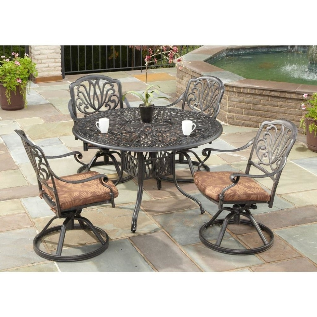 Trendy Overstock Outdoor Chaise Lounge Chairs Pertaining To High Back Swivel Patio Chairs Outdoor Pool Swivel Dining Chairs (View 6 of 15)