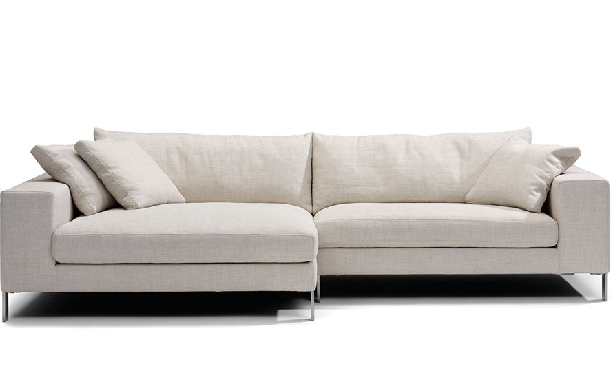 Trendy Small Modular Sectional Sofas Throughout Small Sectional Sofa Plus Petite Sectional Sofa Plus Small Scale (View 9 of 10)