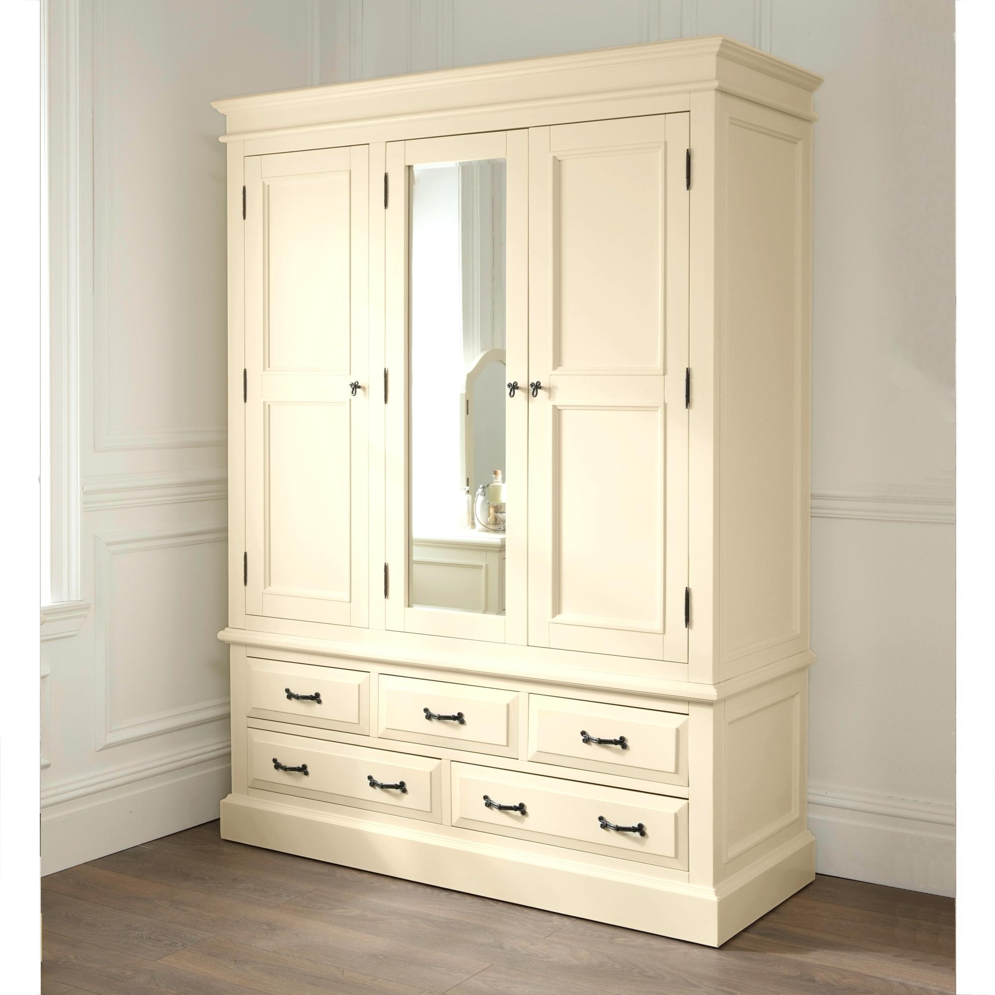Trendy Small Wardrobes Pertaining To Furniture : Cloth Wardrobe Closet Small Wardrobe Cabinet Mens (View 15 of 15)