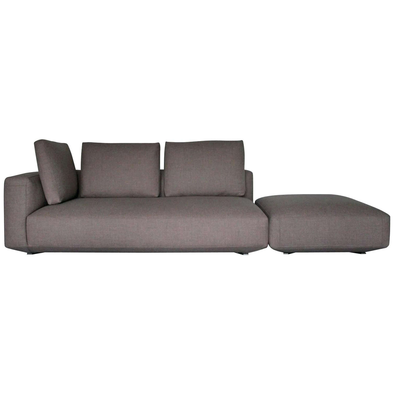 Trendy Sofa Ottoman Ottomans Beds Coffee Table Chaise With Storage Pertaining To Sofa Bed Chaises (View 15 of 15)