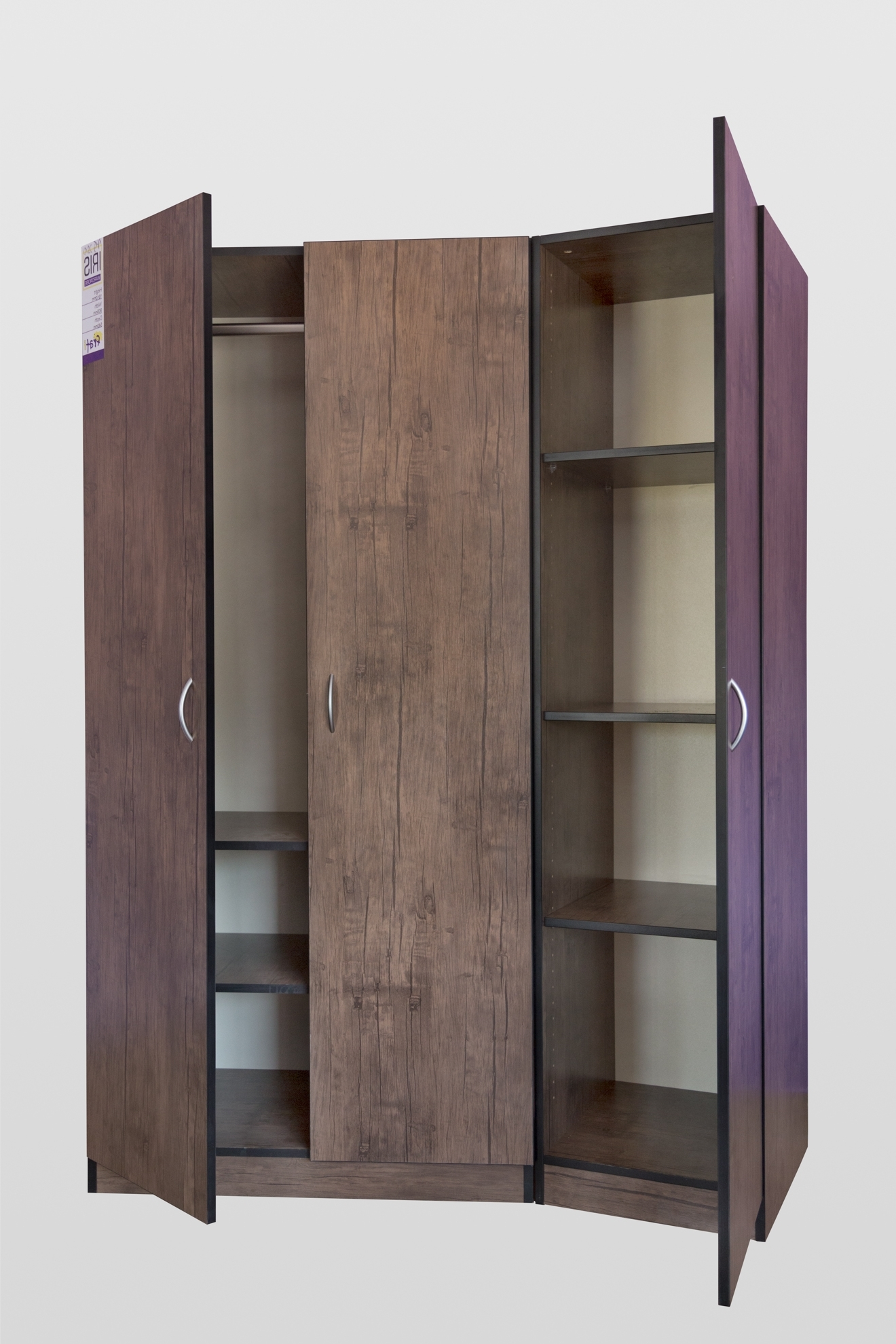 Trendy Wardrobes And Bedroom Storage Pertaining To Wardrobes And Drawers Combo (View 11 of 15)