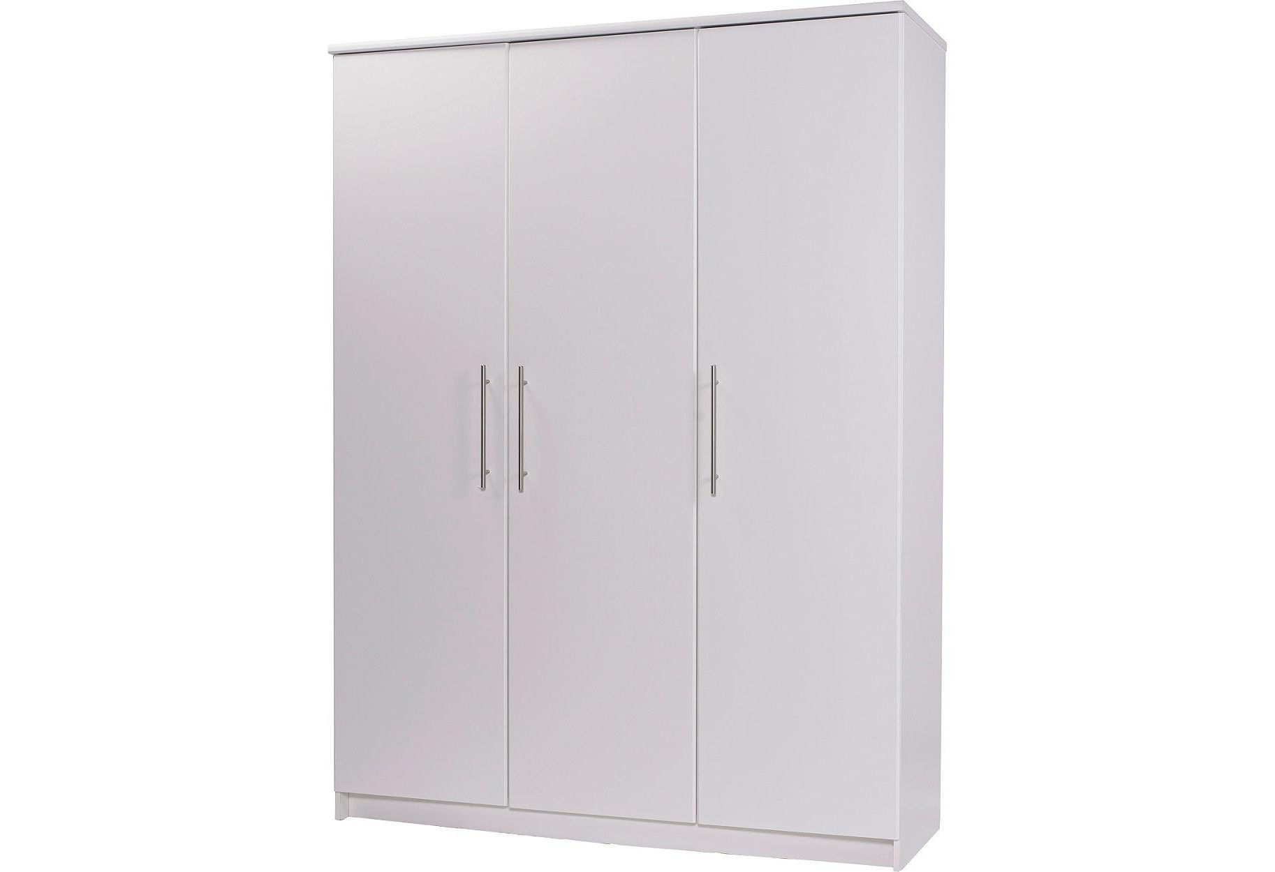 Trendy White Double Wardrobes With Drawers For Extra Large White Wardrobe Double With Drawers Armoire Best Design (View 15 of 15)